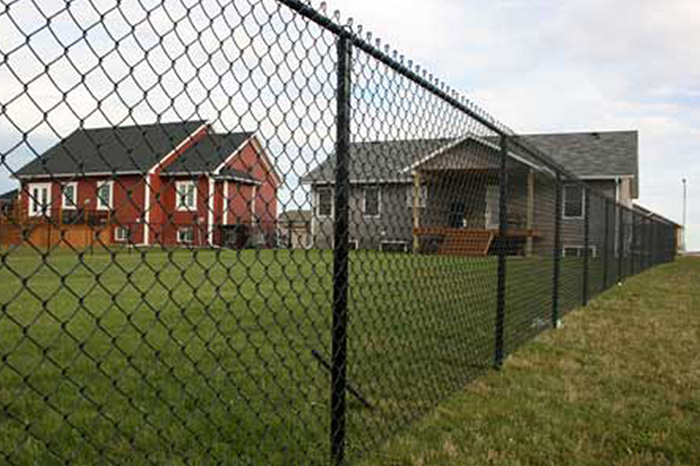 Chain Link Fences Midwest Fencing Company